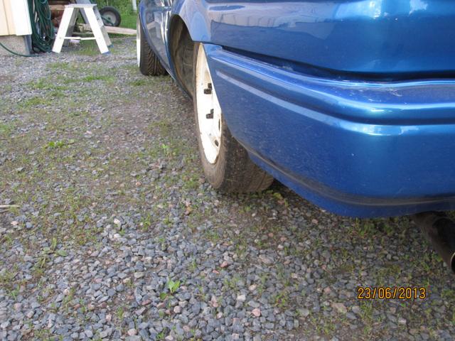 Miikka.: Sininen AE86 Levin - Sivu 2 Fitmentti