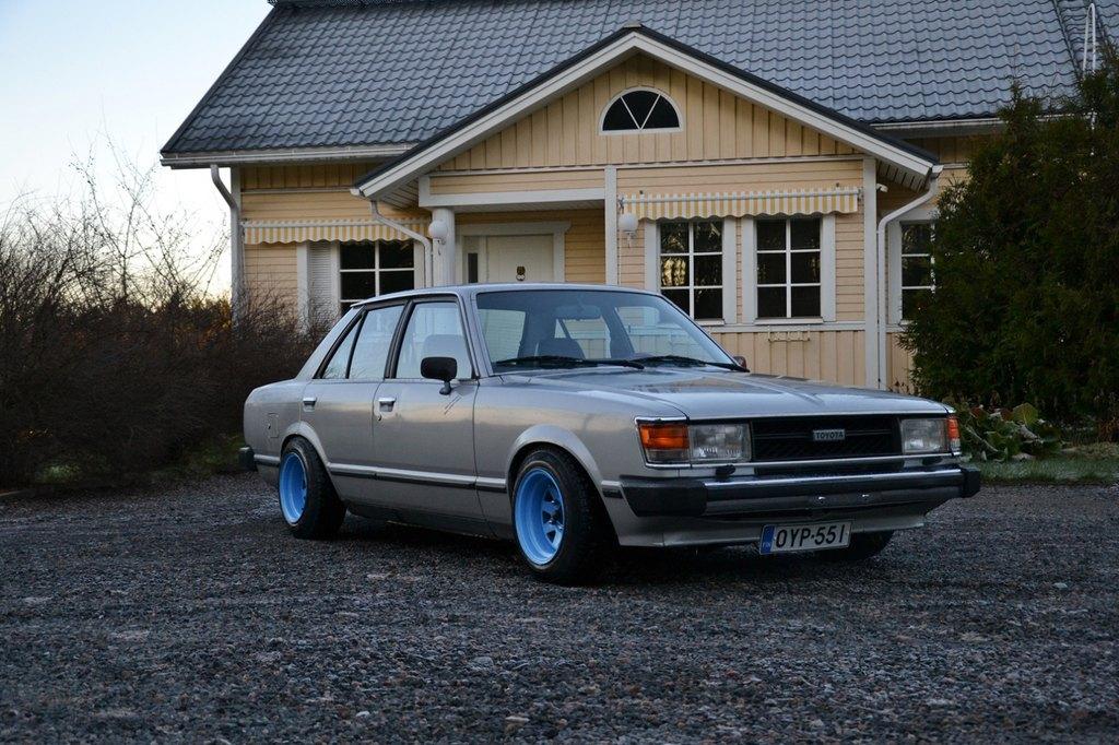 wilsson: Toyota Aristo & TA40 - riisikipot - Sivu 3 _medium