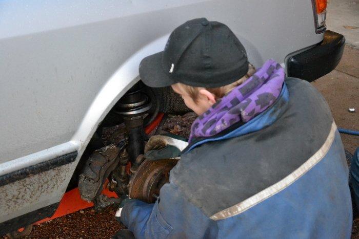 wilsson: Toyota Aristo & TA40 - riisikipot - Sivu 2 _big