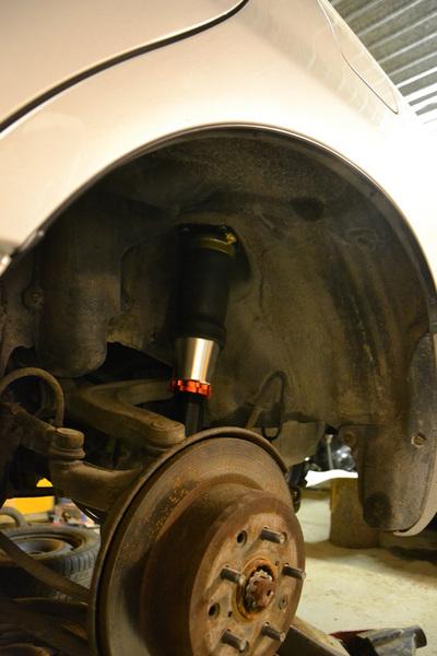 wilsson: Toyota Aristo & TA40 - riisikipot - Sivu 3 _small