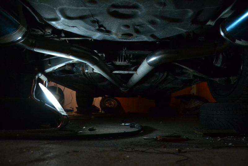 wilsson: Toyota Aristo & TA40 - riisikipot - Sivu 4 _small